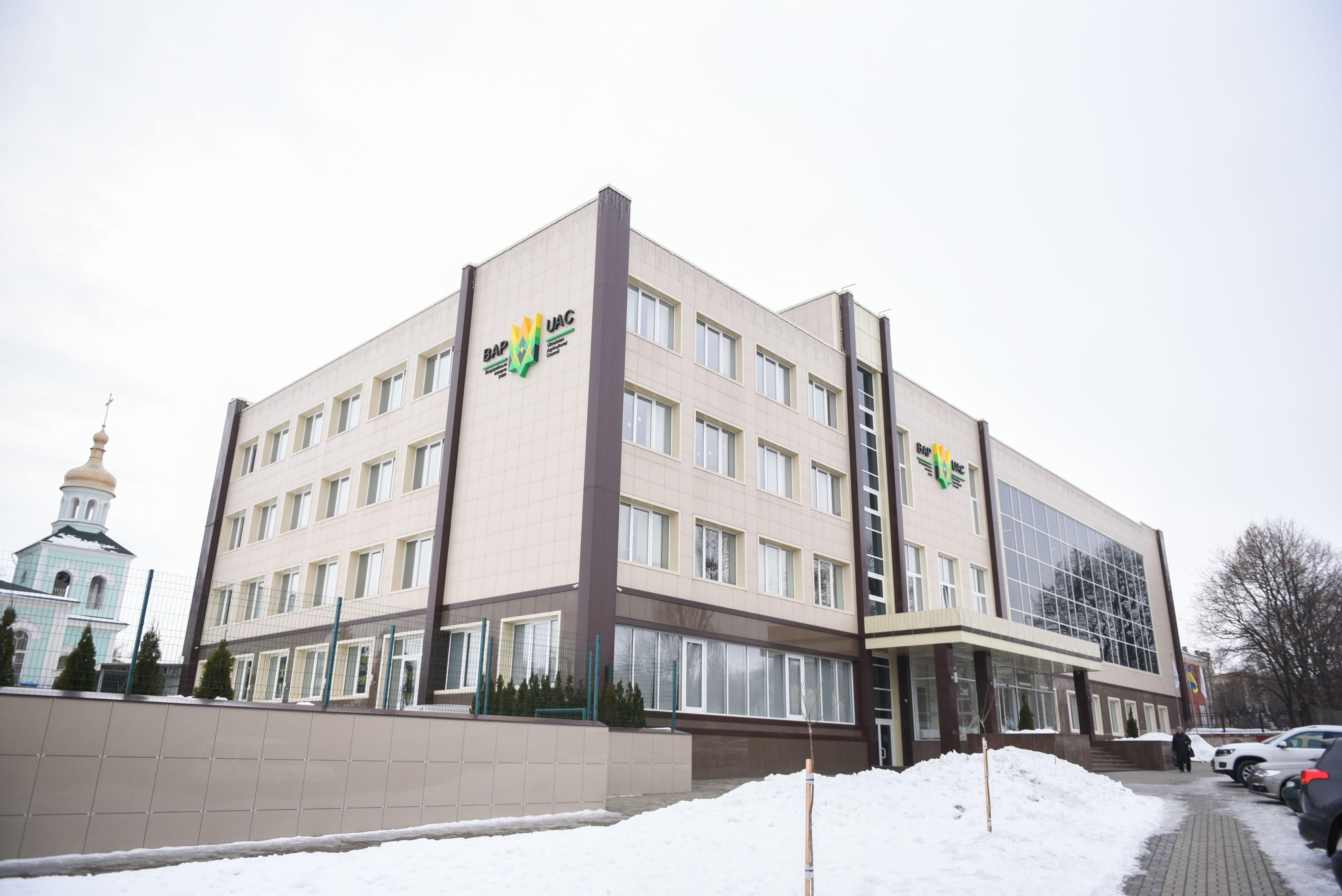 Agravery: Приватні ініціативи не завжди знаходять відгук у суспільстві – директор «Українського аграрного ліцею»