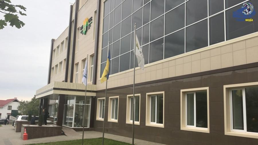 Uman Media: «Український аграрний ліцей» – перший приватний навчальний заклад в Україні