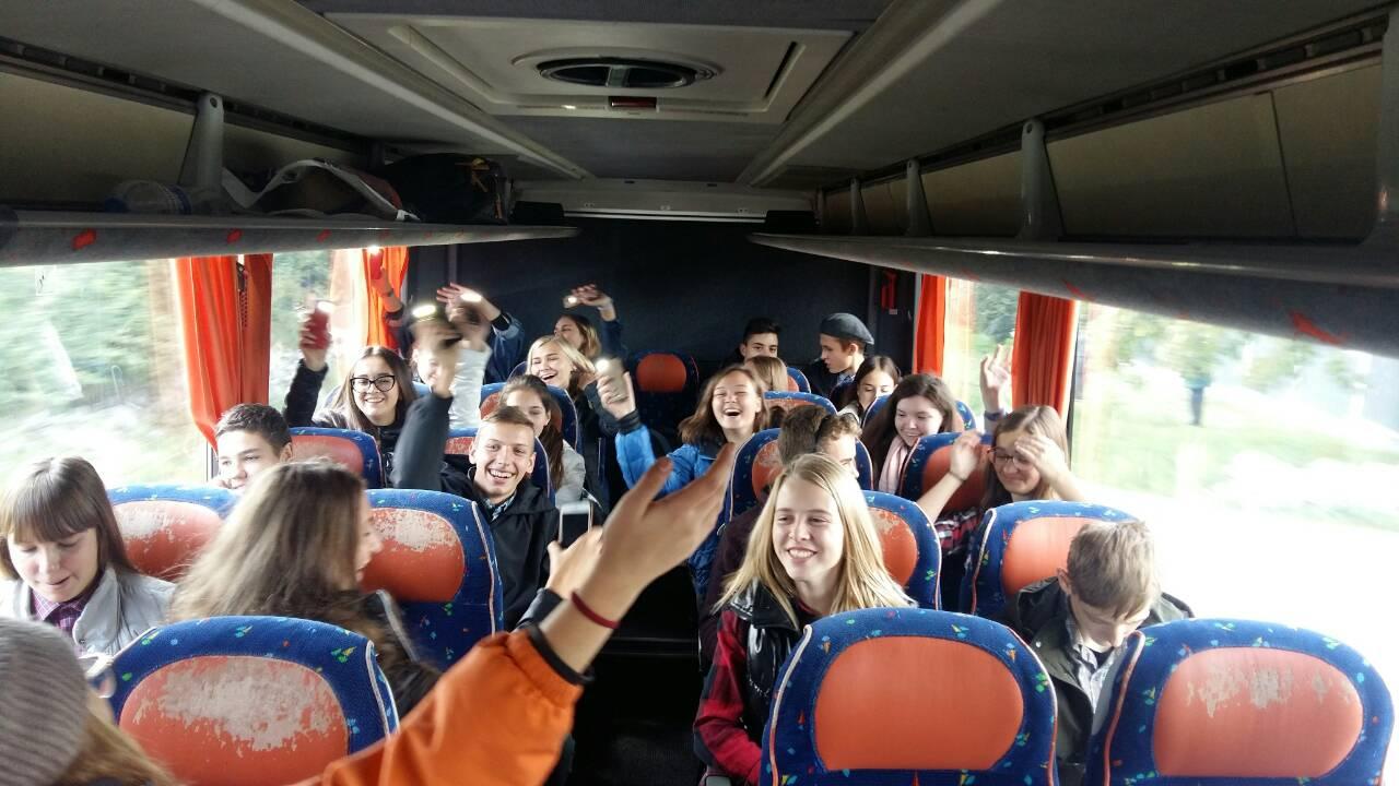 Всесвітній день шкільного молока в Українському аграрному ліцеї